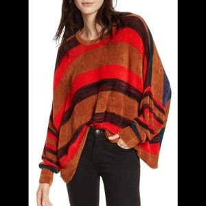 DISO Free People All About You Pullover